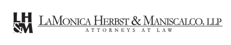 LaMonica Herbst & Maniscalco, LLP.